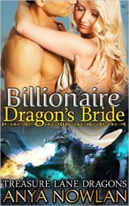Billionaire Dragon's Bride