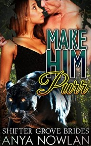 Make Him Purr