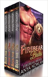 Firebearbrides