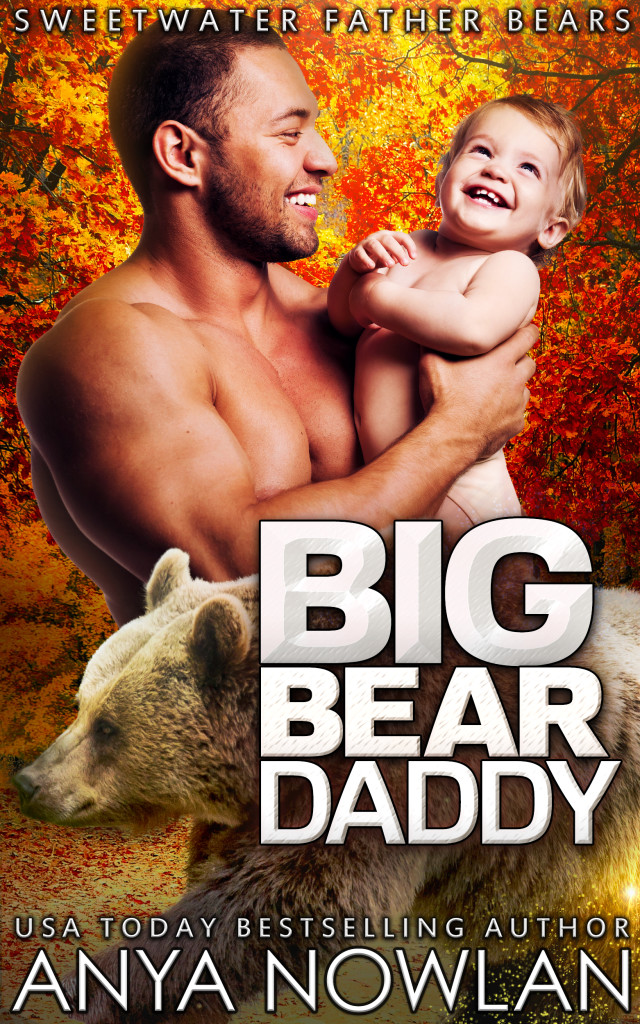 Author Anya Nowlans Website Big Bear Daddy